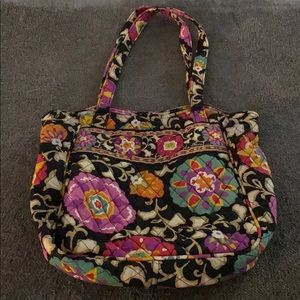 Vera Bradley Suzani Shoulder Bag #2